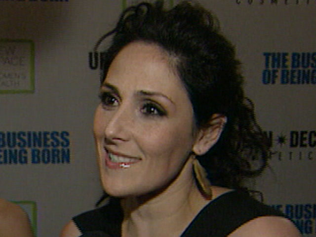 Ricki Lake Birth Documentary - The Business of Being Born ...