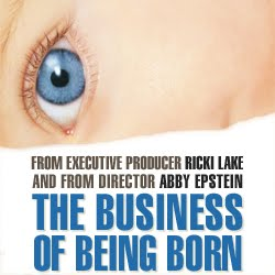 Spotlight on: The Business of Being Born | Researching Reform
