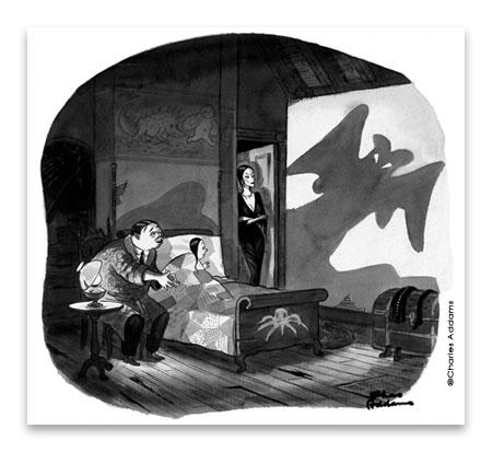 Addams 7