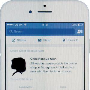 Child rescue