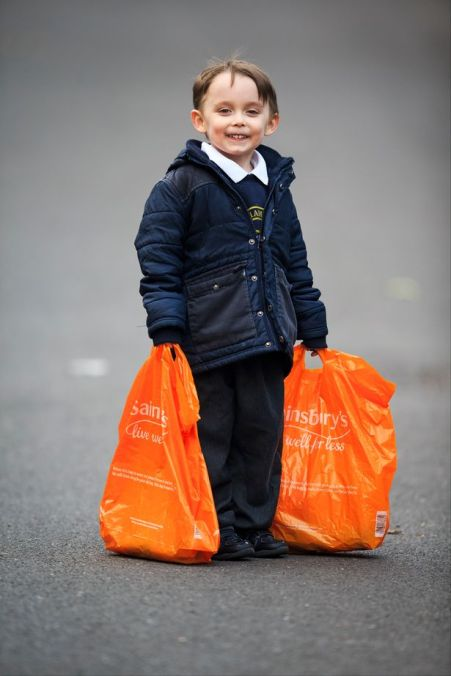 child carer