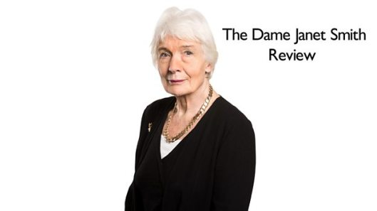 Janet Smith