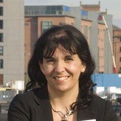 Jane ireland