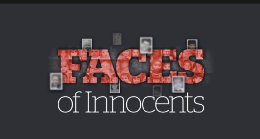 Faces Of Innocents
