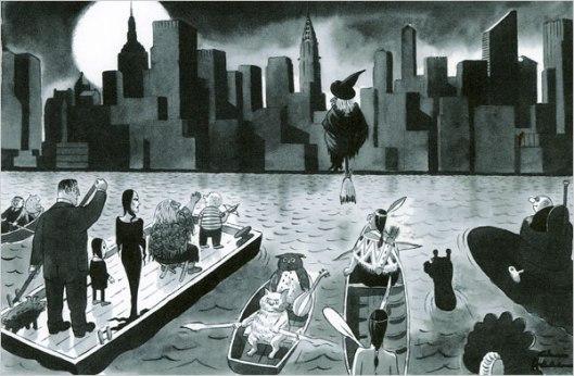 addams-new-york