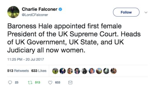 Hale Falconer