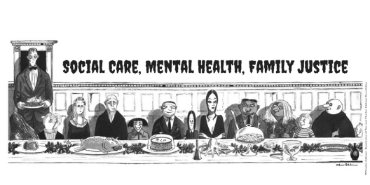 Social Care, Mental Health, Family Justice (1)