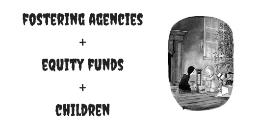 fostering agencies