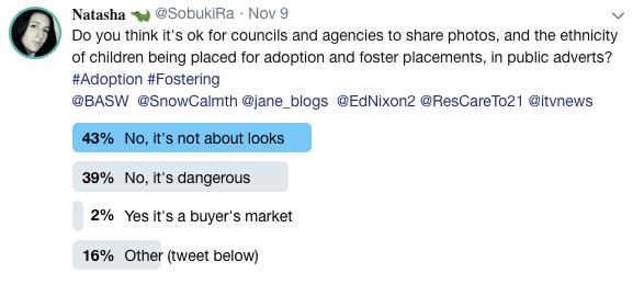 Adoption Survey