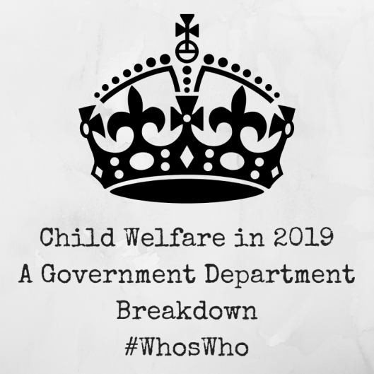Child Welfare in 2018A Government Department Breakdown#WhosWho (3)
